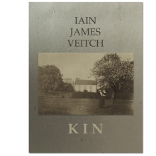 Iain James Veitch - Kin - complete (Sheet music)